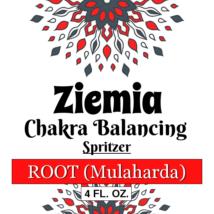 Root - Chakra Balancing Spritzer