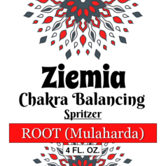 Website Product Image - Ziemia - Chakra 1 - Root - Mulaharda