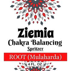 Website Product Image - Ziemia - Chakra 1 - Root - Mulaharda