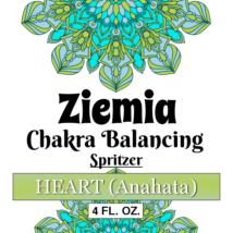 Heart - Chakra Balancing Spritzer