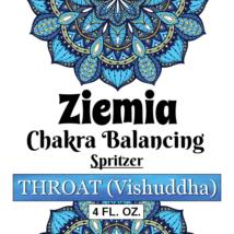 Throat - Chakra Balancing Spritzer