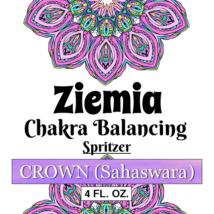 Crown - Chakra Balancing Spritzer