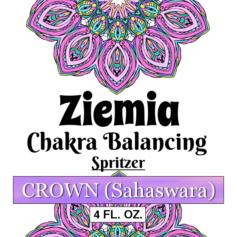 Website Product Image - Ziemia - Chakra 7 - Crown - Sahaswara v2