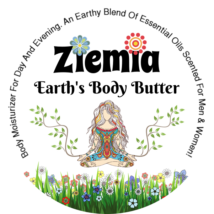 Earth's Body Butter