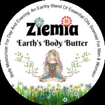Earth's Body Butter