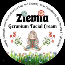 Geranium Facial Cream