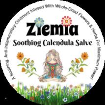 Soothing Calendula Salve