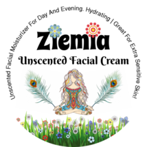 Unscented Facial Cream